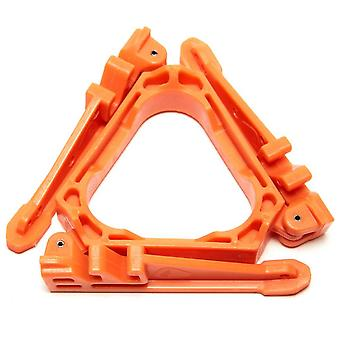 New JETBOIL Fuel Can Stabiliser Camping Cooking Equipment Orange