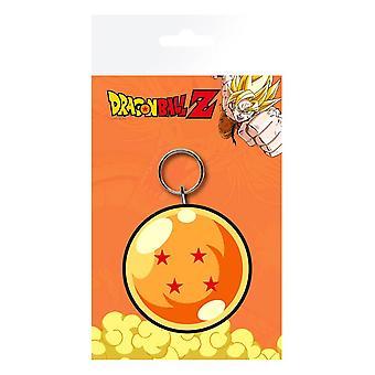 Dragon Ball Z Dragon Ball Flexible Keyring