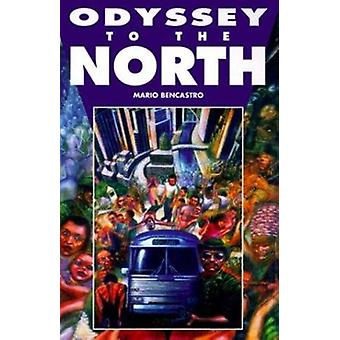 Odyssey to the North by Mario Bencastro - Susan Giersbach Rascon - 97