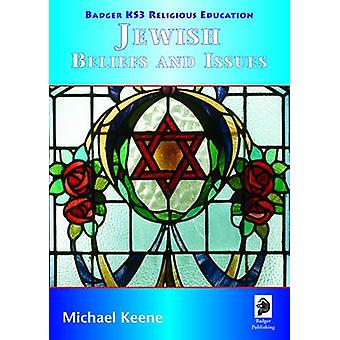 Jewish Beliefs and Issues Student Book by Michael Reeve - 97818469108