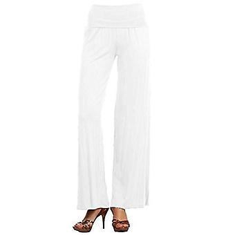 Dbg women's women's palazzo wide legged pants