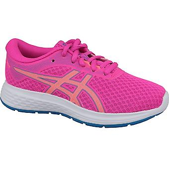 Asics Patriot 11 GS 1014A070700 runing  kids shoes