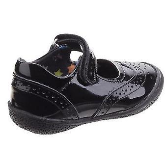 Hush Puppies Childrens Girls Rina Back To School Shoes