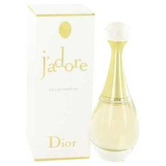 Jadore By Christian Dior Eau De Parfum Spray 1 Oz (women) V728-414251