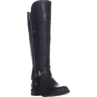 G by Guess Womens Harson Closed Toe Knee High Riding Boots