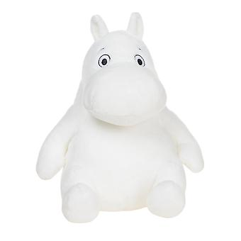 Moomin sentado 8 polegadas brinquedo macio