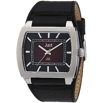 Just Watches Watch Man ref. 48-S5228A-RD