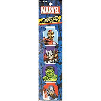 Ensemble de signets Avengers
