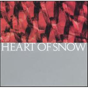 Heart of Snow - Endure or More EP [CD] USA import