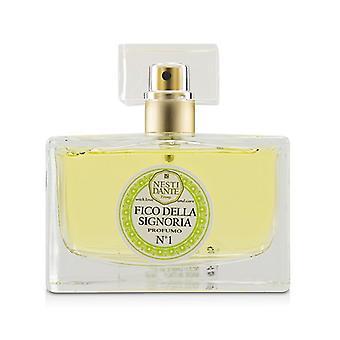 Nesti Dante Fico Della Signoria Essenz De Parfum Spray N.1 - 100ml /3.4oz