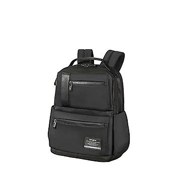 SAMSONITE LAPTOP BACKPACK 14.1' (JET BLACK) -OPENROAD Zaino Casual - 47 cm - Nero