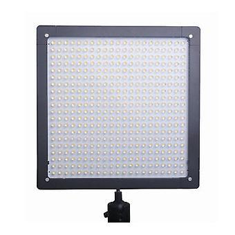 BRESSER LED SH-420 25W/3.700LUX Slimline Studiolampe