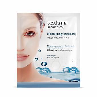 Sesderma masker Mosturizing Mask 1 ud for kvinder