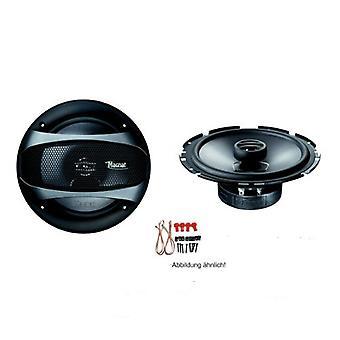 Alfa Romeo spider 939, 30 SZ / RZ, speaker Kit forsiden