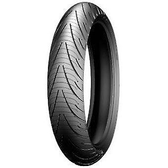 Motorcycle Tyres Michelin Pilot Road 3 ( 160/60 ZR18 TL (70W) Rear wheel, M/C )