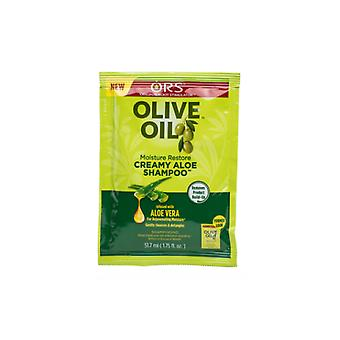 ORS Olive Oil Creamy Aloe Shampoo Satchet 51ml