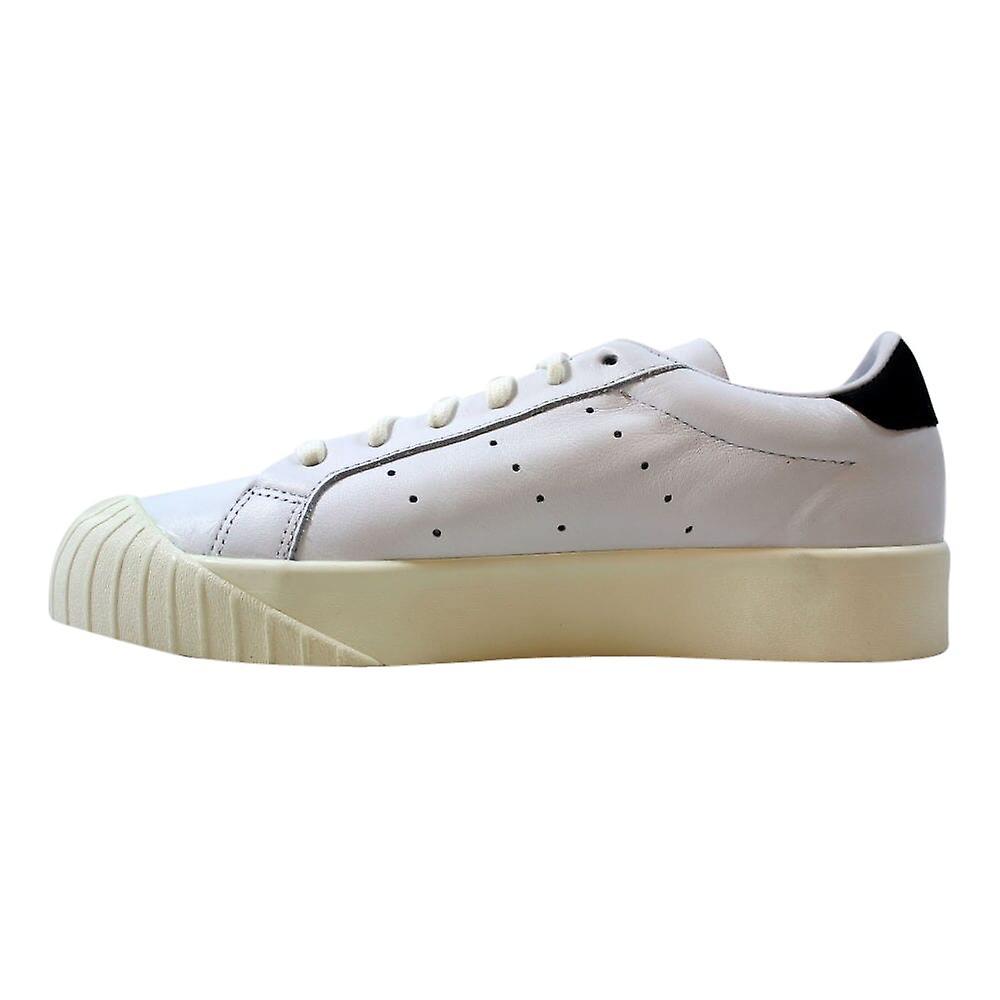 Adidas Everyn fottøy hvit/Core svart CQ2042 kvinner ' s