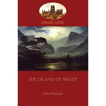 The Island of Sheep Aziloth Books by Buchan & John