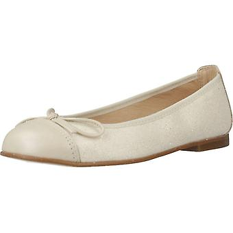Pablosky Chaussures Cérémonie fille 332493 Couleur Nacar