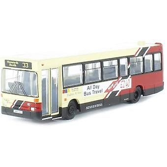 EFE 20648 Plaxton Pointer Dart MK1 Brighton & Hove Route 33 1:76 Diecast Vehicle