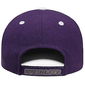 Kansas State Wildcats NCAA TOW Triple Conference Sombrero Ajustable