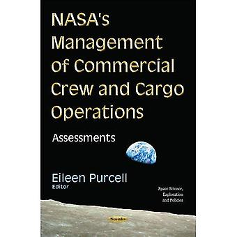 NASA's Management of Commercial Crew & Cargo Operations: Assessments