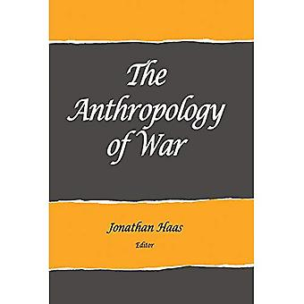 Die Anthropologie des Krieges (Schule für Spitzenforschung Aufbauseminar)