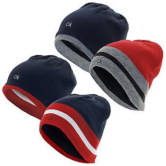 Calvin Klein Golf mens Helm Beanie hatt