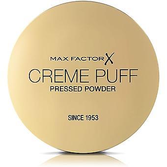 2 x Max Factor Creme Puff cipria 21g nuovo & sigillato - varie tonalità