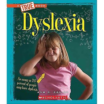 Dyslexi av Ann Squire
