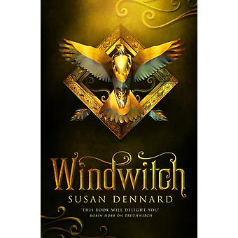 Windwitch de Dennard & Susan