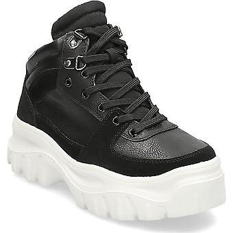 Pepe Jeans Mayfair Lämmin PLS50374999 universal talvi naisten kengät