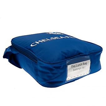 Chelsea FC pakkaus lounas laukku