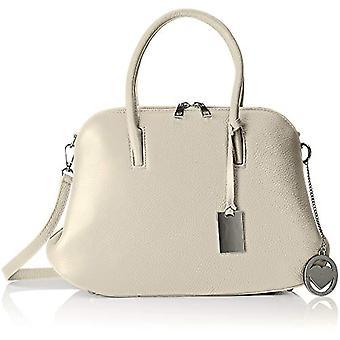 Chicca Bags Cbc34004tar Handbag Women's Beige 16x24x34 cm (W x H x L)