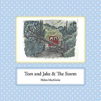 Tom and Jake  The Storm by MccGwire & Helen