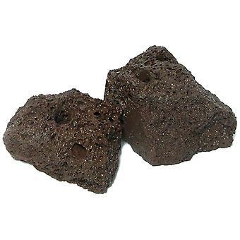 Ica Mini Volcanic Rock 30 Unds (Fish , Decoration , Rocks & Caves)