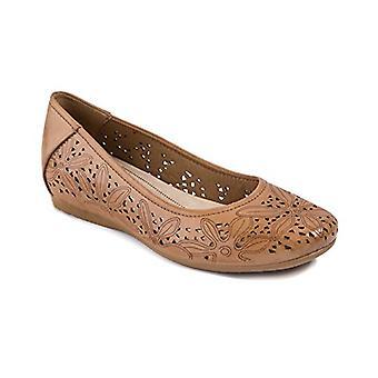 Bare Traps Womens DALLAS Open Toe Casual Platform Sandals