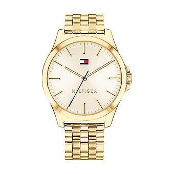 Tommy Hilfiger Watch 1791779 - Barclay Horloge voor heren