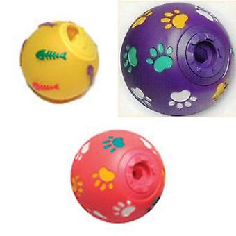 Lazy Bones Activity Treat Ball