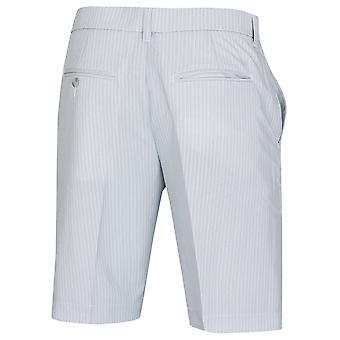 Callaway Golf Mens Hela Tee Print Ergo Easy Care Flex Golf Shorts