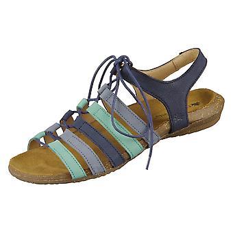 El Naturalista Wakataua N5069oceanmix universal summer women shoes