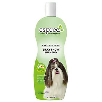 Espree Show jedwabiście szampon 355ml