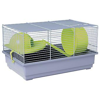 Voltrega Russian Hamster Cage 114 Gr 1Uni (Small pets , Cages and Parks)