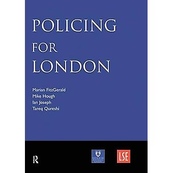 Policing for London by FitzGerald & Marian