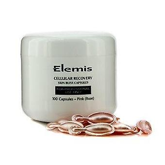 Cellular recovery skin bliss capsules (salon size) pink rose 153432 100 capsules