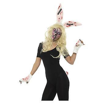 Zombie Bunny Kit