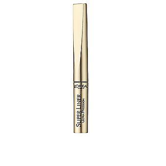 L'Oréal Paris Superliner Ultra Precison #brown For Women