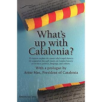 Whats Up with Catalonia by Castro & Liz