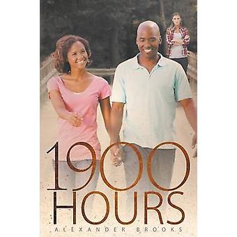 1900 Hours door Alexander Brooks