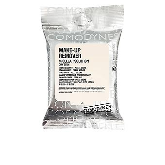 Comodynes Make-up Remover Micellar Solution Dry Skin 20 Uds For Women
